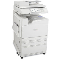 Lexmark XC940e printing supplies