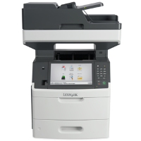 Lexmark XM5170 printing supplies