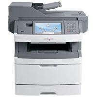 Lexmark XS464 printing supplies