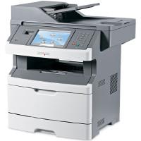 Lexmark XS466 printing supplies
