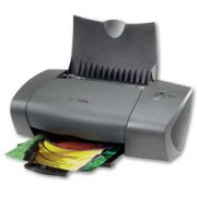 Lexmark Z517 printing supplies