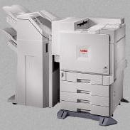 Lanier 2138 printing supplies