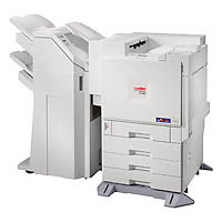 Lanier 2138 E printing supplies
