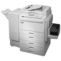 Lanier 5040 MFD printing supplies
