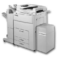 Lanier 5455 printing supplies