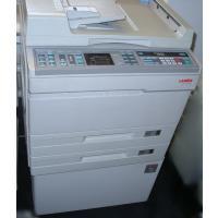 Lanier 6625 printing supplies