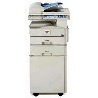 Lanier LD016spf printing supplies