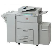 Lanier LD055 printing supplies