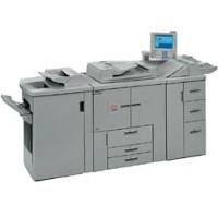 Lanier LD105 printing supplies