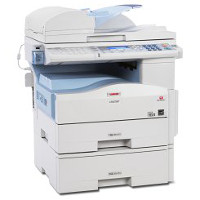 Lanier LD117 printing supplies
