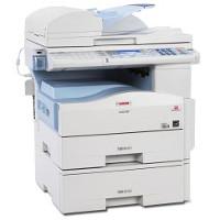 Lanier LD117f printing supplies
