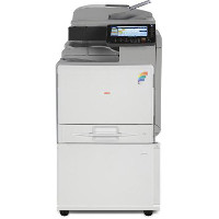 Lanier LD140c printing supplies