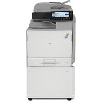 Lanier LD140csr printing supplies
