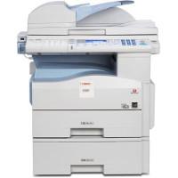 Lanier LD220f printing supplies