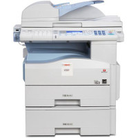 Lanier LD220spf printing supplies