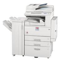 Lanier LD230 printing supplies