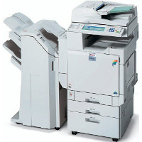 Lanier LD335c printing supplies