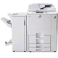 Lanier LD365 printing supplies