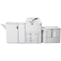 Lanier LD375 printing supplies