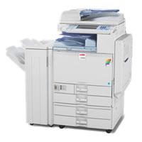 Lanier LD420c printing supplies