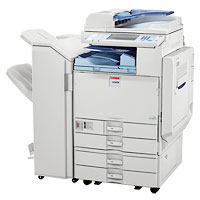 Lanier LD425c printing supplies