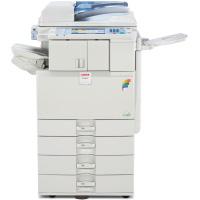 Lanier LD525c consumibles de impresión