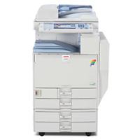 Lanier LD528c printing supplies