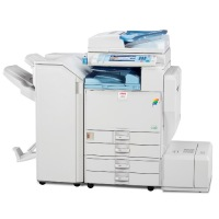 Lanier LD540c printing supplies
