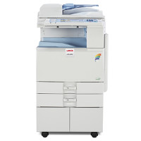 Lanier LD625c printing supplies