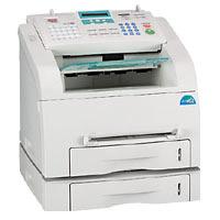 Lanier LF 215 m printing supplies