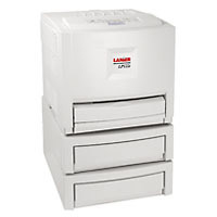 Lanier LP 122c printing supplies