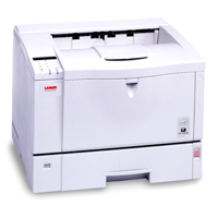 Lanier LP 135n printing supplies