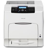 Lanier LP 137cn printing supplies