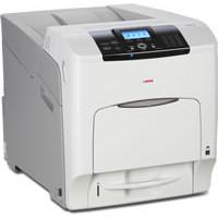Lanier LP 142cn printing supplies