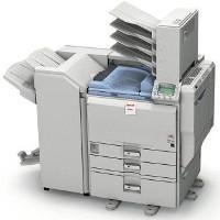 Lanier LP 540c printing supplies