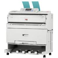 Lanier LW310 printing supplies