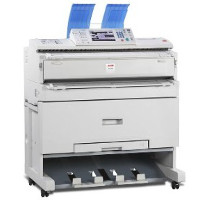 Lanier LW324 printing supplies