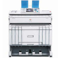 Lanier LW326 printing supplies