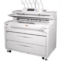Lanier LW410 consumibles de impresión