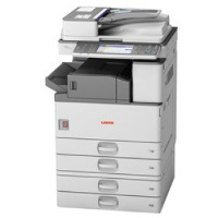 Lanier MP 2852 printing supplies