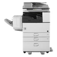 Lanier MP 3352 printing supplies