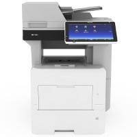 Lanier MP 501SPF printing supplies