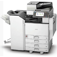 Lanier MP C3002 printing supplies