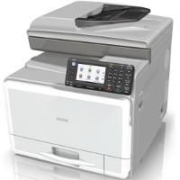 Lanier MP C305 SPF printing supplies