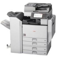Lanier MP C5502 printing supplies