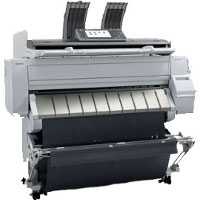 Lanier MP CW2200 SP consumibles de impresión