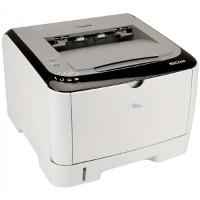 Lanier SP 3400 N printing supplies