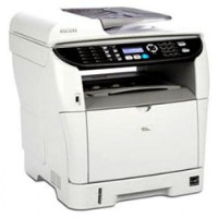 Lanier SP 3400 SF printing supplies