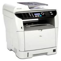 Lanier SP 3410 SF printing supplies
