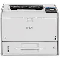 Lanier SP 4510 DN printing supplies